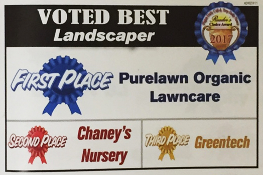 Best Landscaper Miami Valley