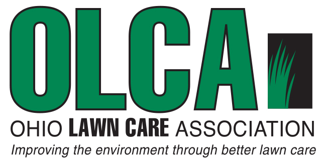 Ohio Lawn Care Association Logo