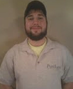 Chris Smith – Assistant Branch Manager (Dayton)