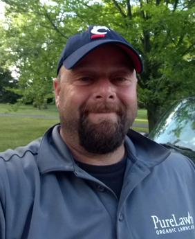 Matt Zawadzki – Assistant Branch Manager (Cincinnati)