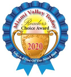 2020 Readers Choice Award