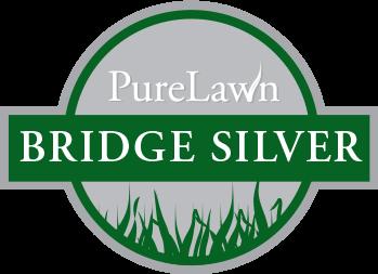 PureLawn Bridge Silver