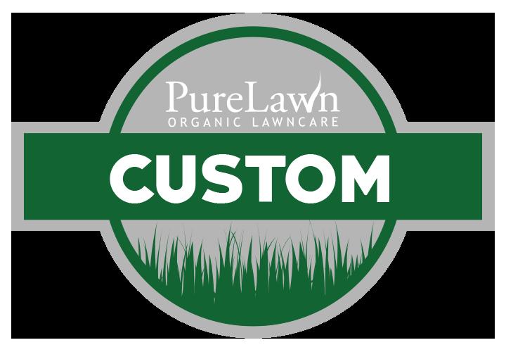 Purelawn Custom Program