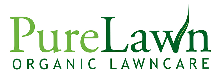 PureLawn Organic Lawncare Logo